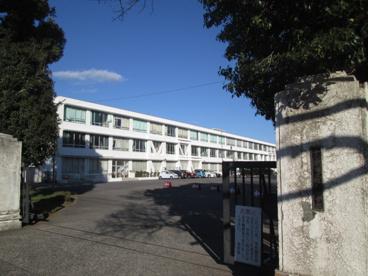 各務原市立那加中学校の画像1
