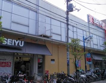 西友矢口ノ渡店の画像1