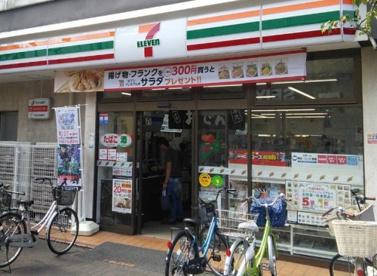 セブン-イレブン 大田区多摩川1丁目店の画像1