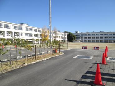各務原市立蘇原第一小学校の画像1