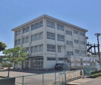 関市立下有知中学校の画像1