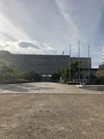 私立了徳寺大学の画像1