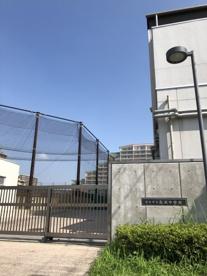 浦安市立高洲中学校の画像1