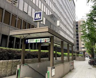 本町駅の画像1