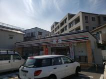 セブンイレブン 神戸日向2丁目店