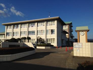 関市立金竜小学校の画像1