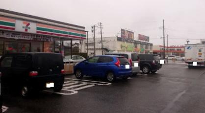 セブンイレブン 新潟鯵潟店の画像1