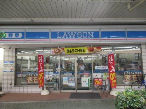ローソン 鶴見本町通二丁目店の画像