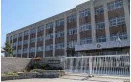 南大津小学校の画像1