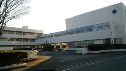 瑞穂市立穂積北中学校の画像1