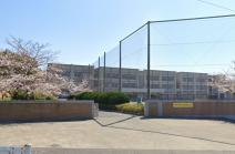 藤沢市立片瀬中学校