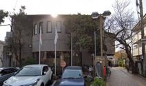 藤沢市役所 片瀬市民センター