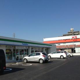 ファミリーマート 福生横田基地前店の画像1