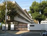 豊津西中学校