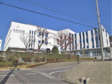 各務原病院の画像1