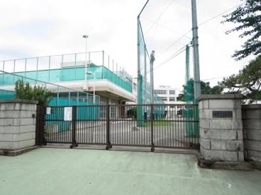 福生市立福生第三中学校の画像1