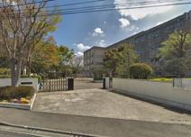 藤沢市立大清水中学校