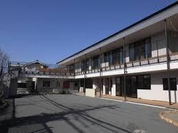 福生杉ノ子保育園の画像1