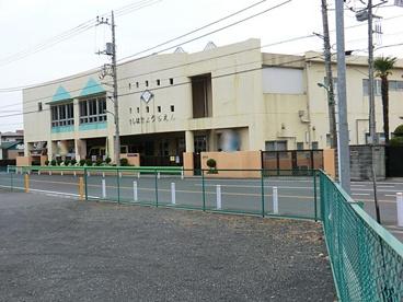 牛浜幼稚園の画像1