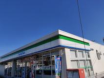 ファミリーマート沼津下香貫店の画像1