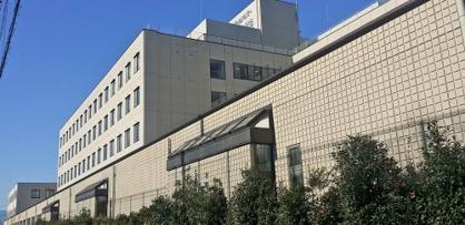 岐阜清流病院の画像1