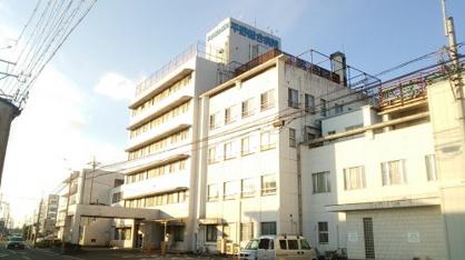 平野総合病院の画像1