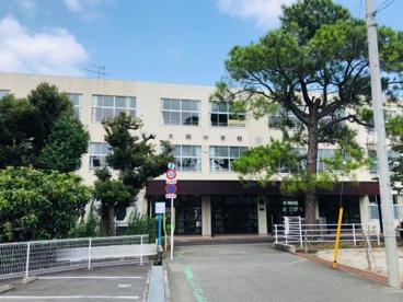 沼津市立大岡中学校の画像1