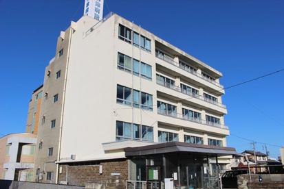 柳津病院の画像1