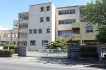 尾島小学校
