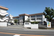 尾島中学校