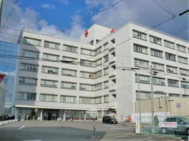 岐阜赤十字病院の画像1