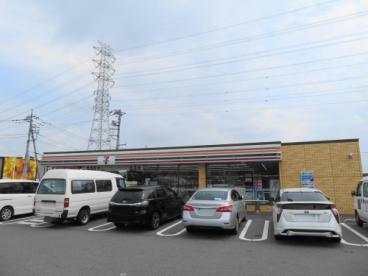 セブンイレブン宇都宮岡本4号バイパス店の画像1