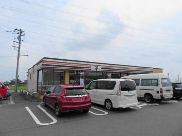 セブンイレブン宇都宮岡本4号バイパス店の画像2
