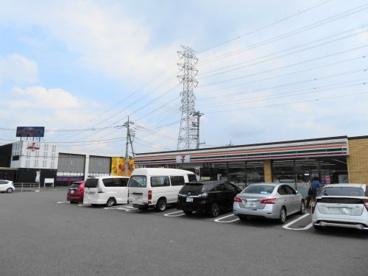 セブンイレブン宇都宮岡本4号バイパス店の画像5