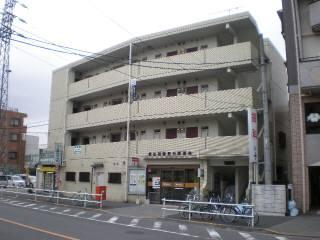 福生武蔵野台郵便局の画像1