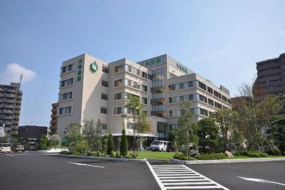 大聖病院の画像1