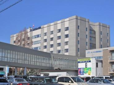 松波総合病院の画像1