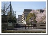 吹田市立佐井寺中学校