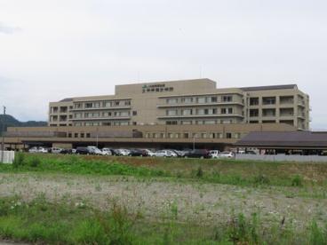 久美愛厚生病院の画像1