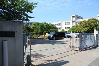 堺市立 福泉上小学校の画像1