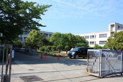 堺市立 福泉上小学校の画像4