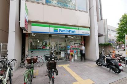 ファミリーマート 西宮北口駅南店の画像2