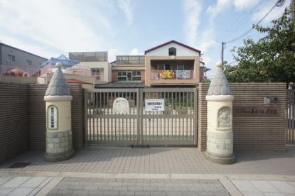 長吉六反保育園の画像1