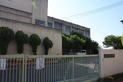堺市立 福泉東小学校の画像3