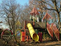 みずくらいど公園