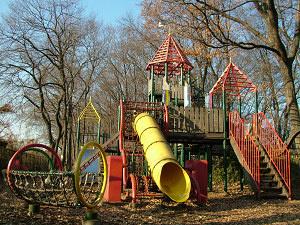 みずくらいど公園の画像1
