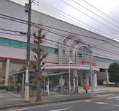 セブン銀行 イトーヨーカドー 湘南台店 共同出張所