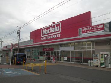 マックスバリュ 岐南店の画像1