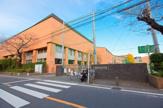 世田谷区立烏山中学校