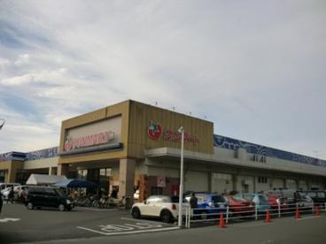 サンマートサカイ長良店の画像1